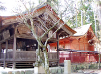 Omoto Shrine